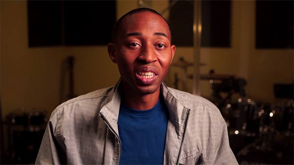 Interview with Jamal Batiste - by Julius A. Evans - Red Clay Productions